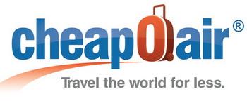 CheapOair.com - дешевые авиабилеты