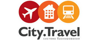 City.Travel - дешевые авиабилеты