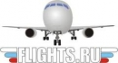Flights.ru - дешевые авиабилеты