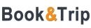 BookandTrip.ru - дешевые авиабилеты
