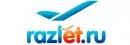 Razlet.ru - дешевые авиабилеты