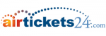 Airtickets24.com - дешевые авиабилеты