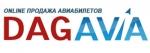 Dagavia.ru - дешевые авиабилеты