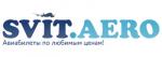 SVIT.AERO - дешевые авиабилеты