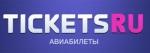 Tickets.ru - дешевые авиабилеты