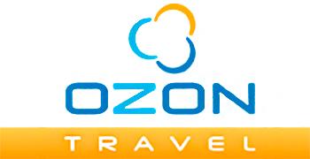 OZON.travel - дешевые авиабилеты