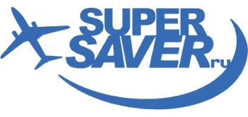 Supersaver.ru - дешевые авиабилеты