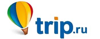 Trip.ru - дешевые авиабилеты